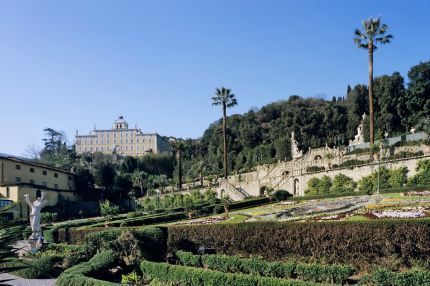 Tuscany - Castle - Villa for sale