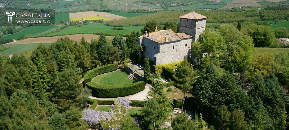 Hotel Spa Todi
