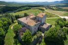 castle for sale in italy
