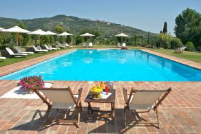 Tuscany - Hotel de charme for sale