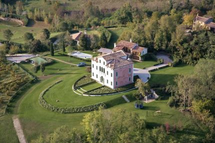 Veneto - Asolo - Luxury villa for sale