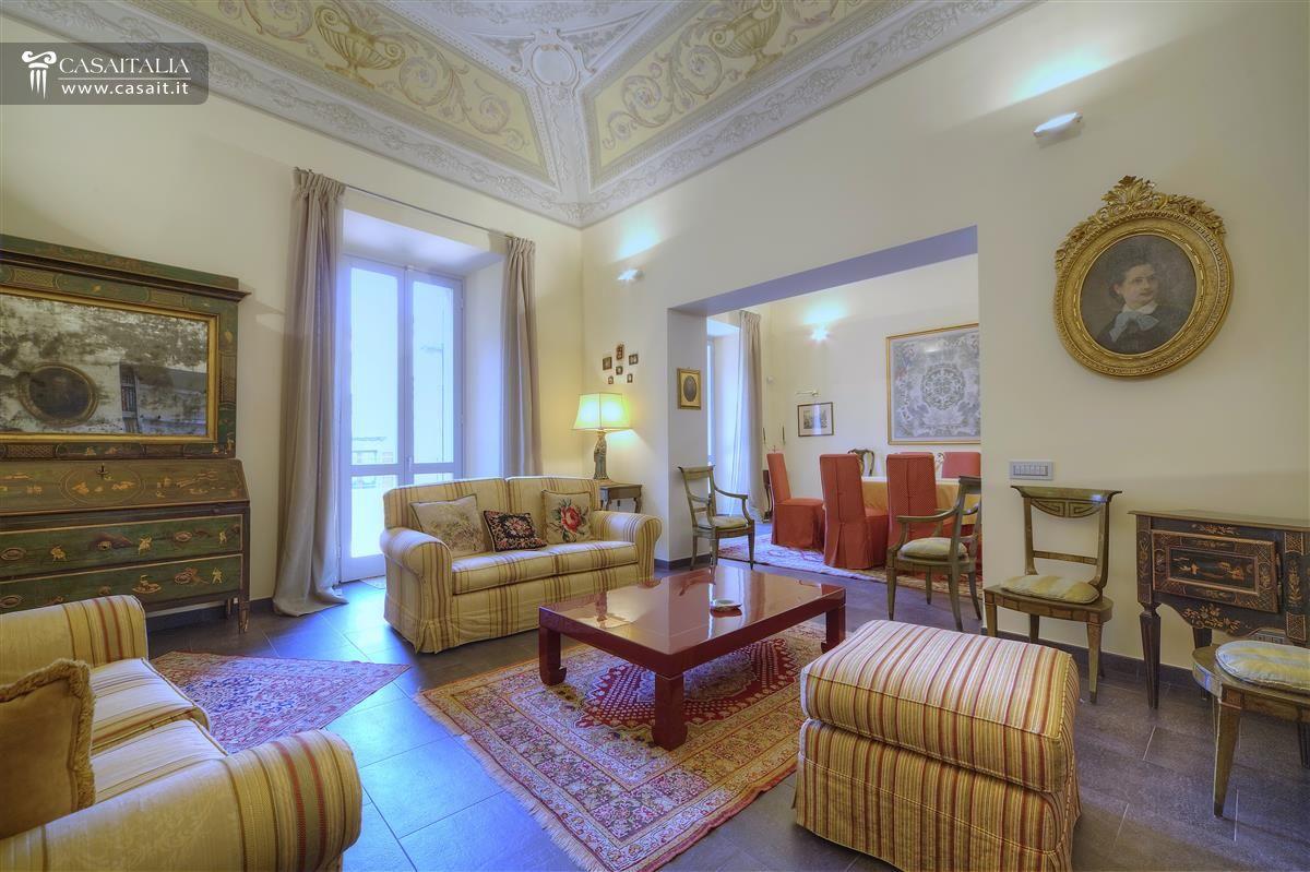 Orvieto Hotels Luxury