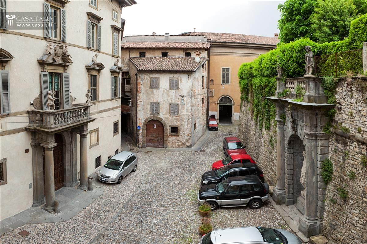 Luxury apartment for sale in Bergamo | Lombardy | Italy