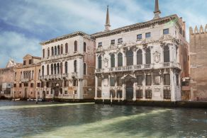 Apartment for sale in Venice