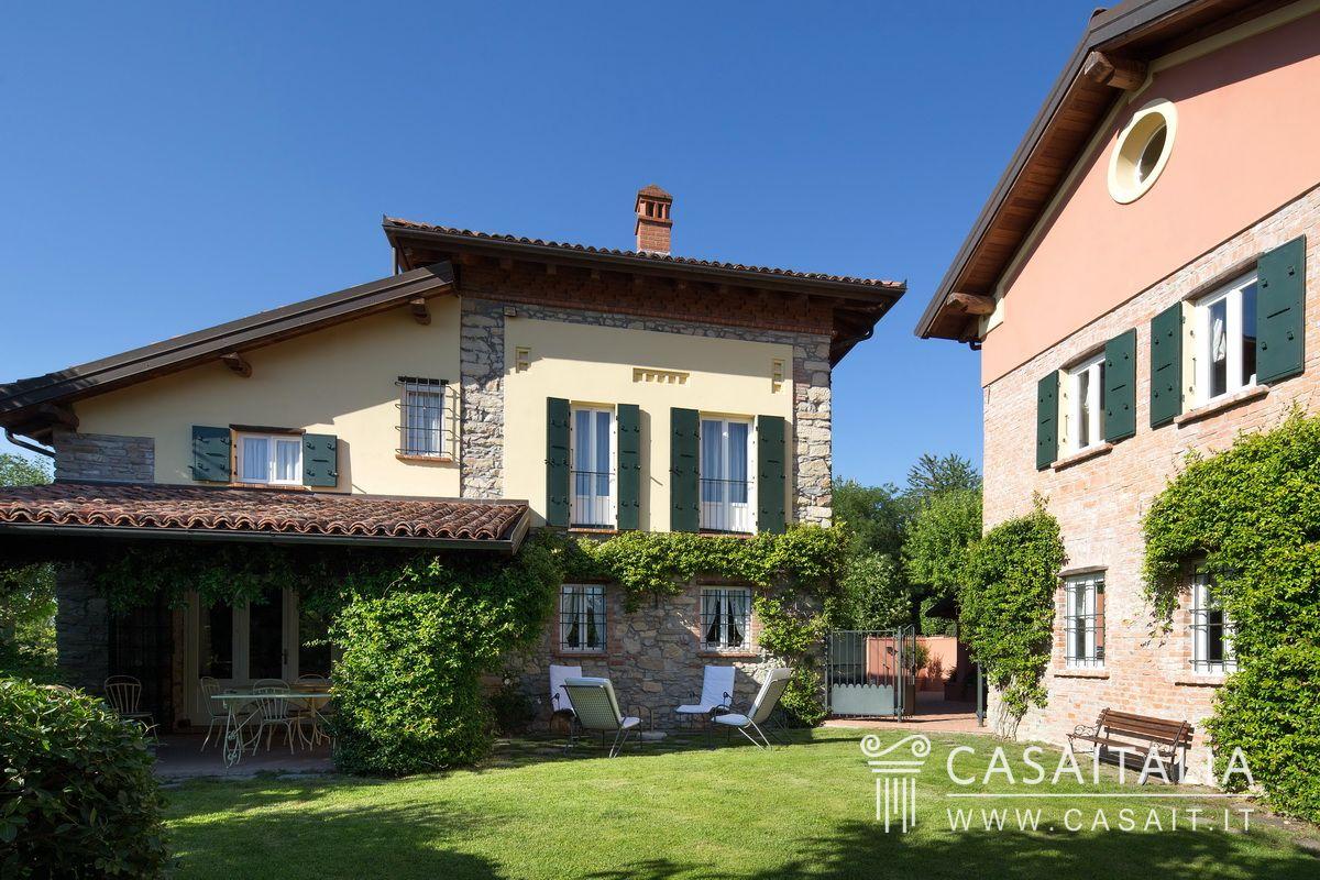 Piedmont Villas For Sale
