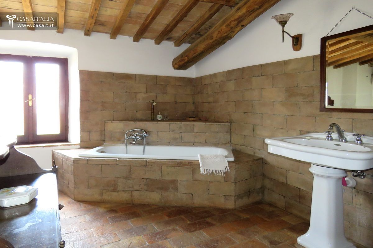 Country house for sale in Orvieto - Umbria