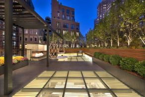 Luxury mansion for sale in Tribeca - New York