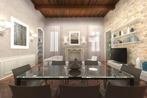 Apartment for sale in Umbria - Spoleto
