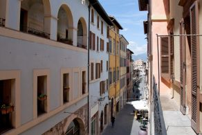 Apartment with terrace for sale in Spoleto