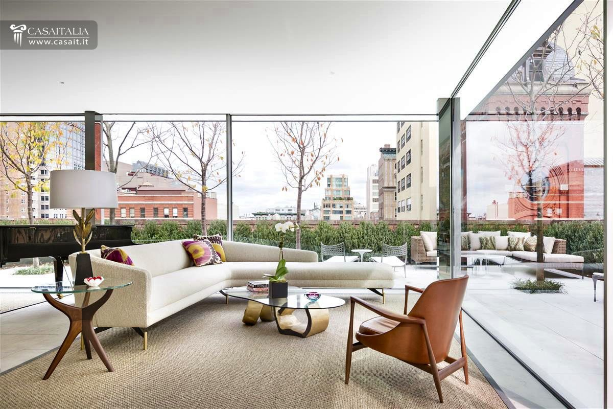 Luxury apartments for sale in new york city for Apartments in tribeca nyc