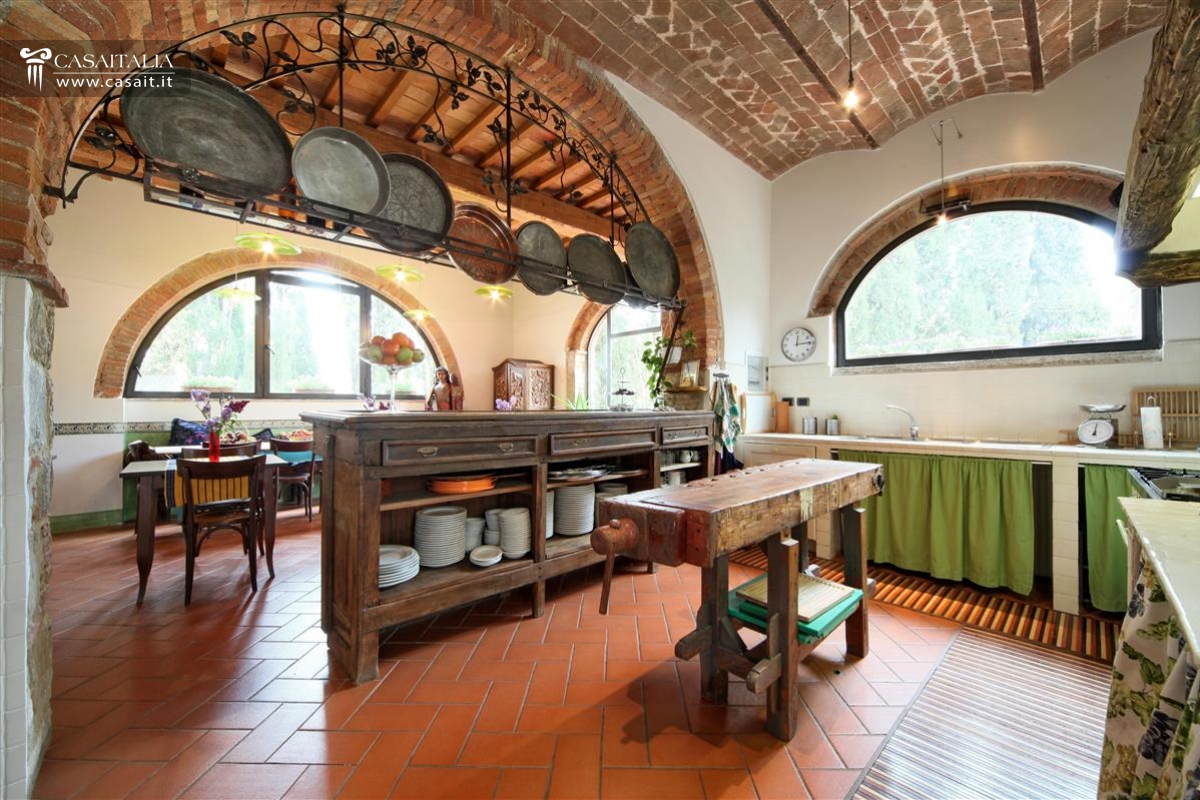 Tuscany - Winery for sale