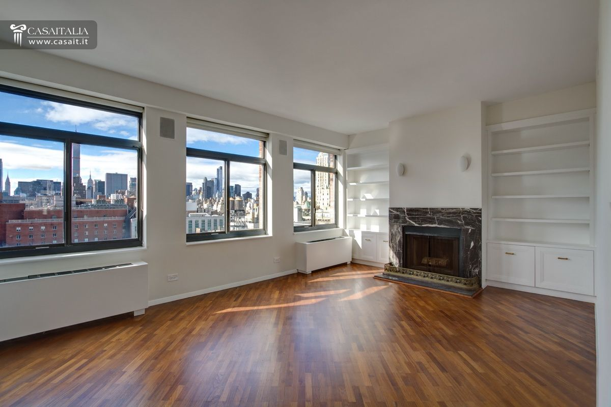 Luxury apartment for sale on the upper east side manhattan for New apartments