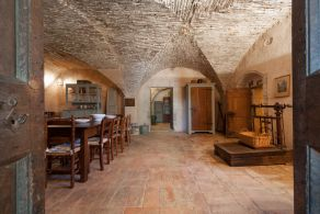 Typical villa for sale in Trevi - Umbria