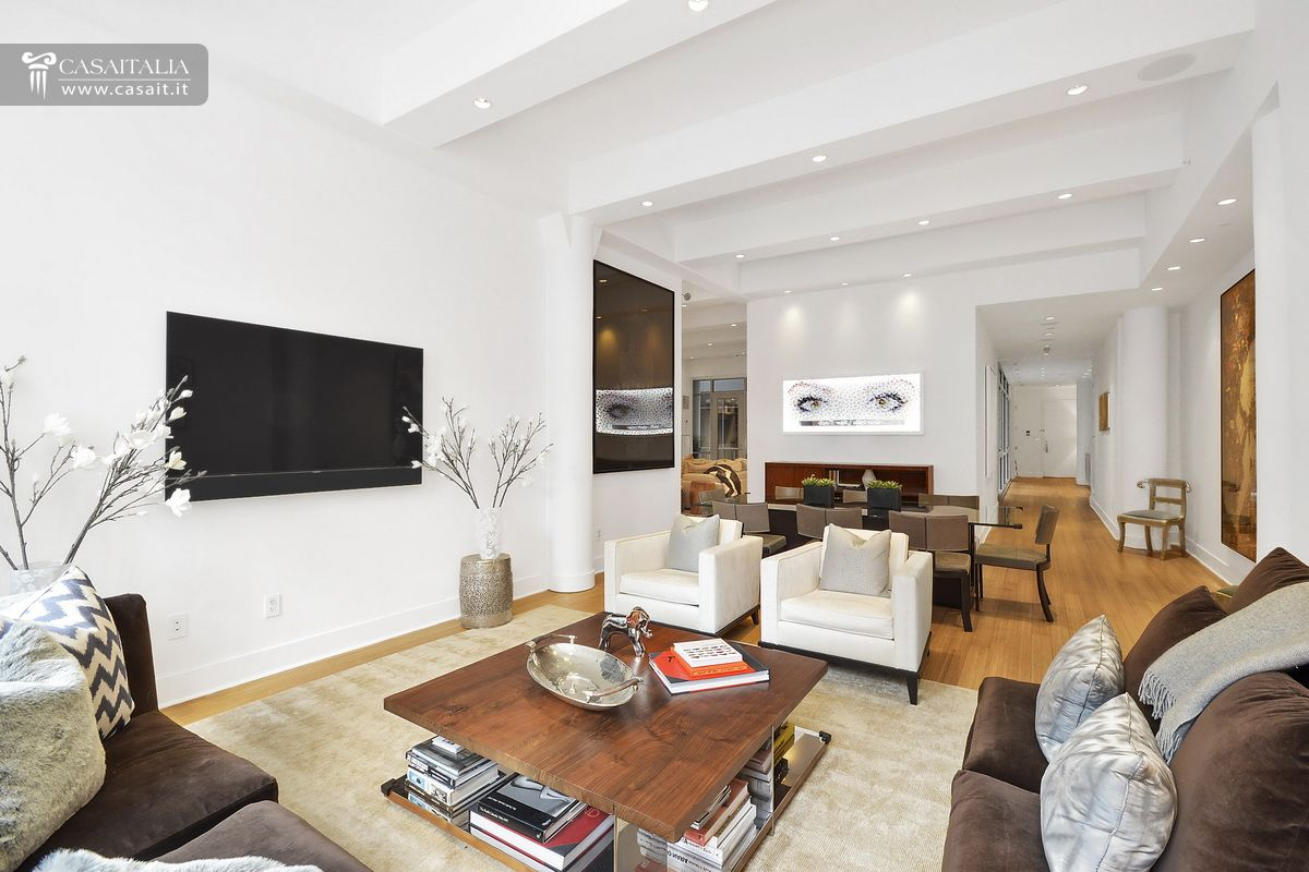 Luxury apartment for sale in tribeca manhattan for Apt for sale in manhattan