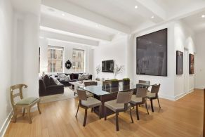 Apartament for sale in Manhattan - Tribeca