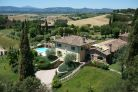 Bare ownership for sale between Umbria and Tuscany