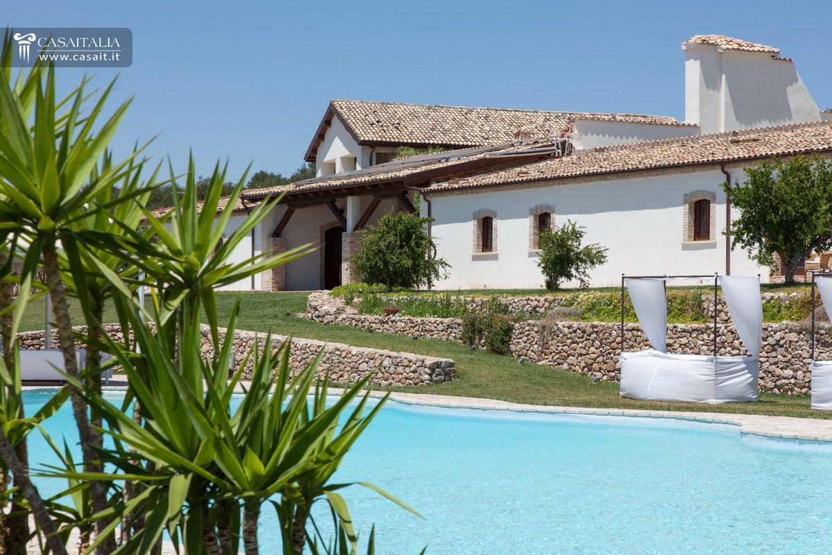 Gargano Villa In Vendita