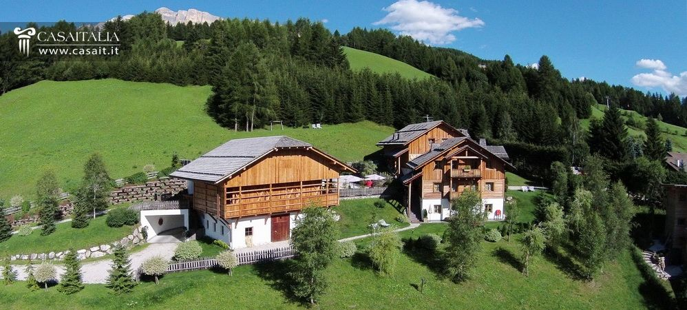 Chalet for sale in Trentino Alto Adige, Val Badia