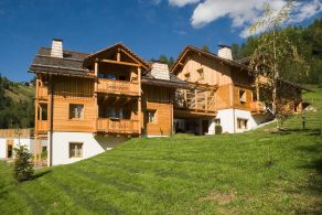 Farm for sale in in Val Badia, Trentino Alto Adige