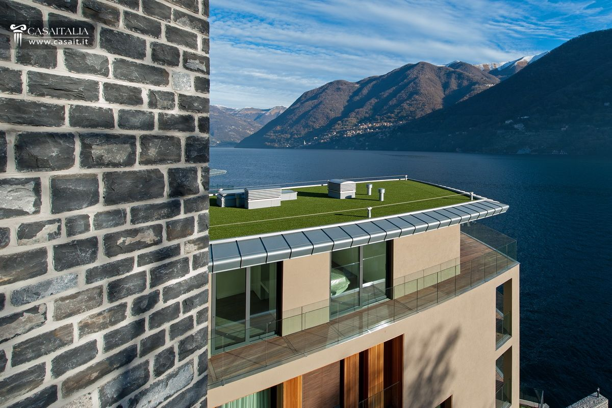 Luxury Apartment For Sale On Lake Como