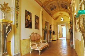 Historic palazzo for sale in Mondavio, Marche