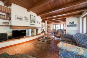 Typical farmhouse for sale in Le Marche