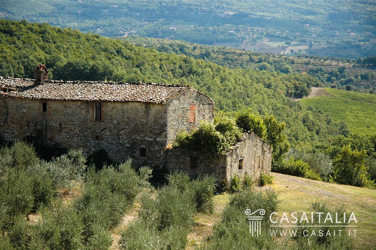 Farmahouse for sale in Umbria, Perugia