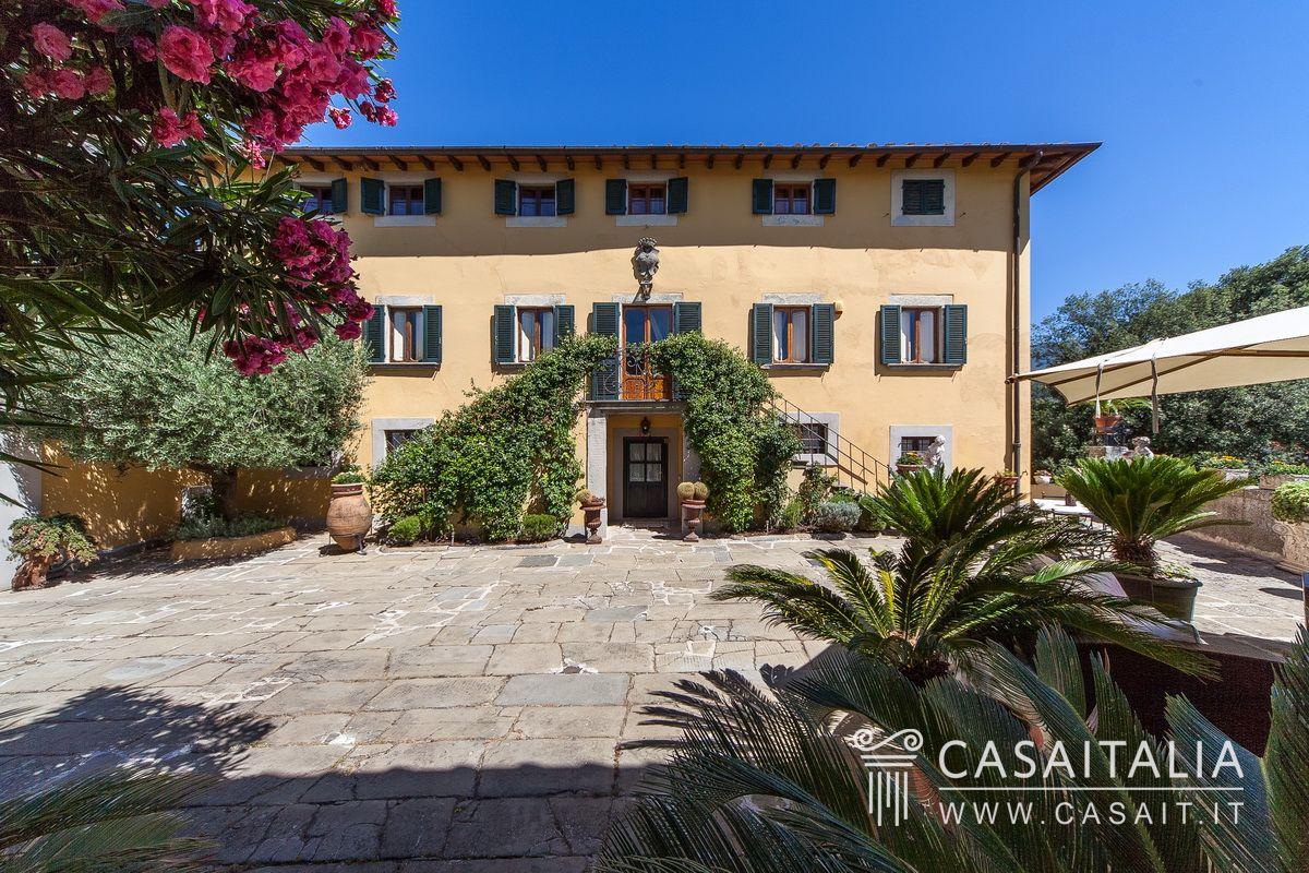 photo gallery - Luxury Villas Tuscany