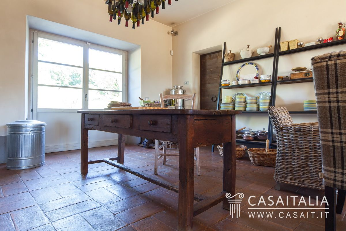 Properties for sale in Italy: Casaitalia International