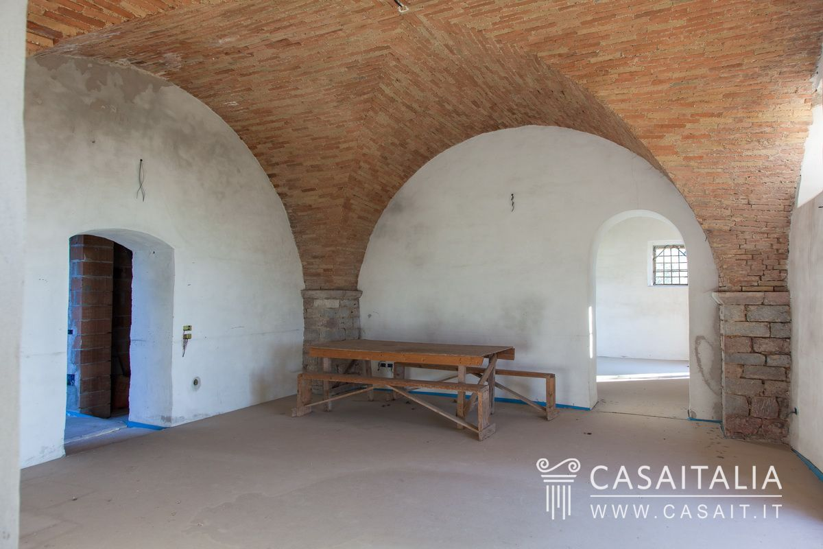 Farmhouse for sale in Umbria, Perugia