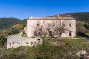 Historic farmhouse for sale in Umbria, Perugia