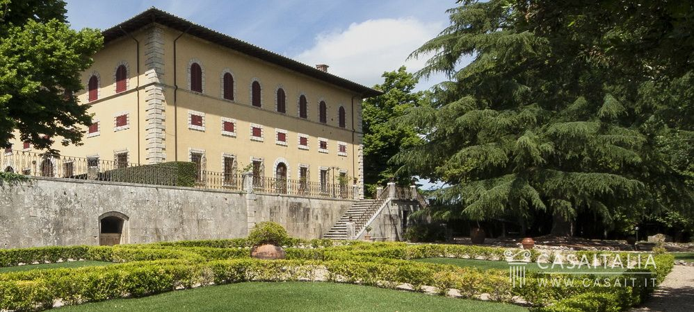 Luxury apartment for sale in Tuscany, Casaitalia International