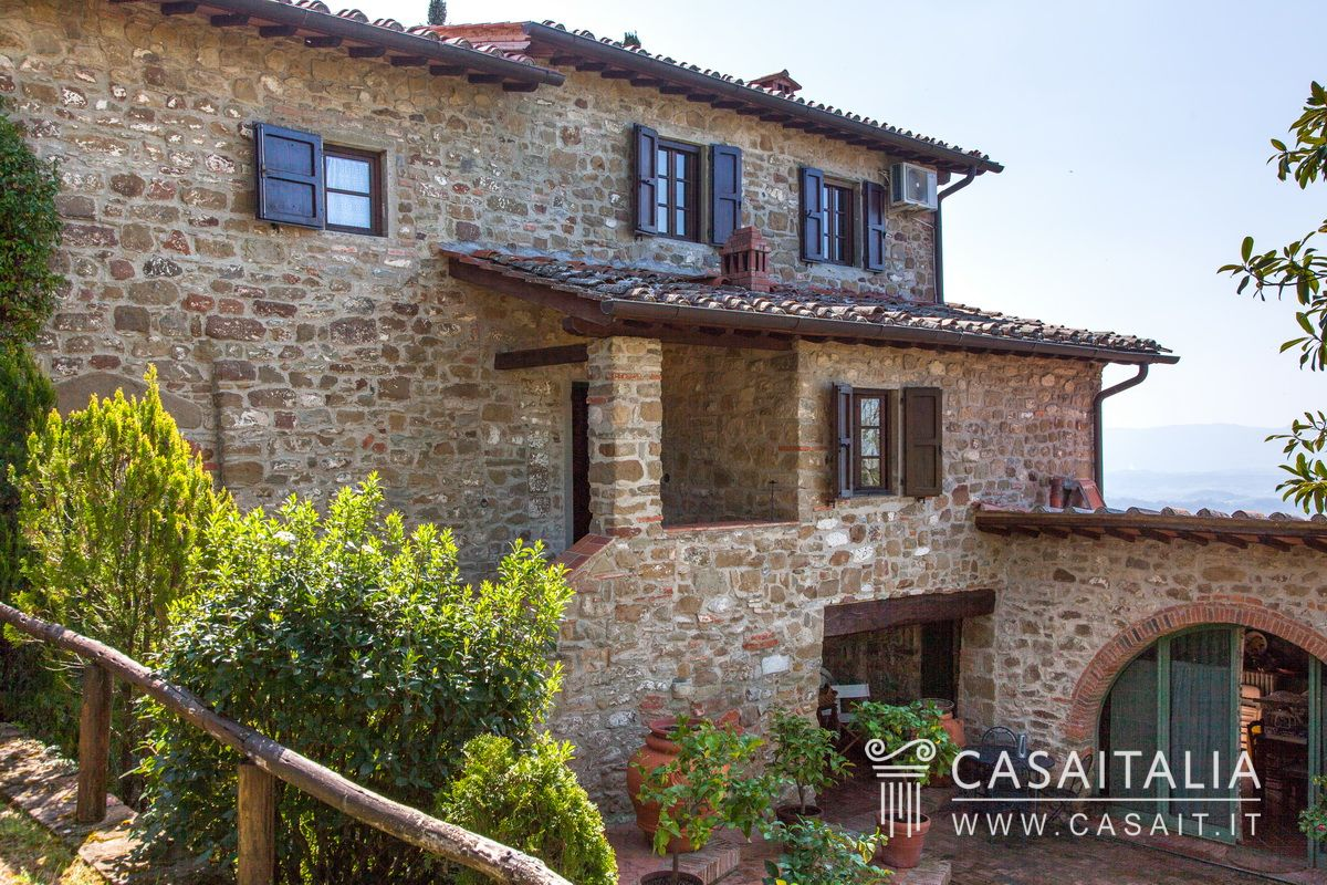 33   Schönheit traditional tuscan for Traditional Tuscan House  165jwn