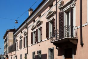 Luxury apartment for sale in Mantova