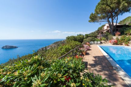 Villa for sale in Monte Argentario, Tuscany