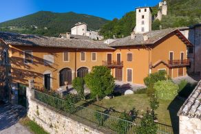 Villa for sale in Spoleto, Umbria