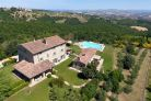 Villa for sale in Todi, Umbria