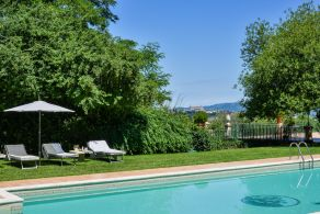 Villa with swimming pool for sale Orvieto