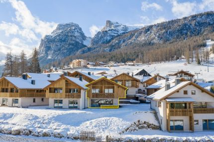 Luxury chalet for sale in Alta Badia, Dolomiti