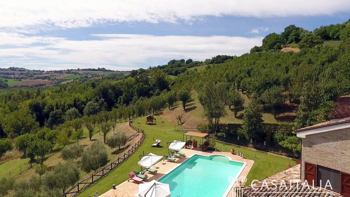 Porto San Giorgio Italy Hotels