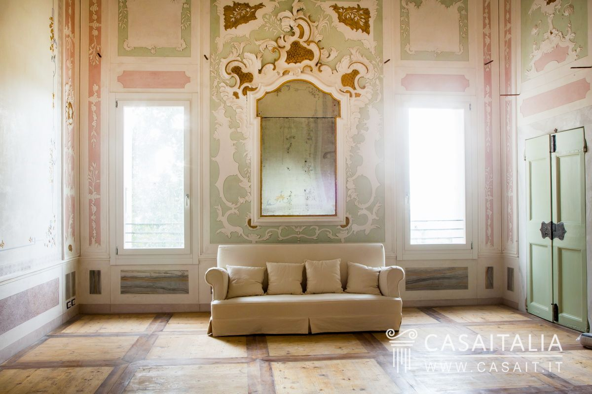 Luxury Apartment For In Asolo Veneto