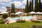 Luxury hotel for sale in Tuscany, San Gimignano