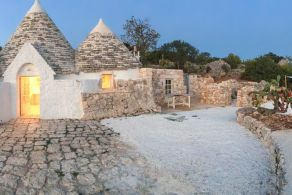 Trullo for sale in Apulia