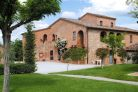 Restored village for sale in Tuscany, Montepulciano