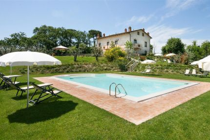 Villa for sale in Montepulciano - Tuscany