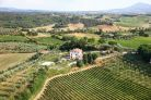 Farmhouse with holiday apartments for sale in Montepulciano