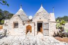 Trullo for sale in Puglia, Ostuni