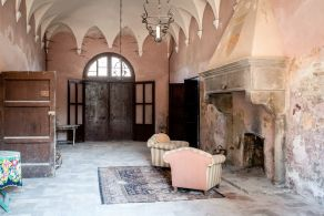 Period villa for sale in Ravenna, Emilia Romagna