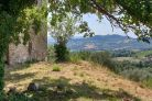 Hamlet to be restored between Todi and Montecastello