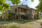 Restored country villa, for sale in Tuscany, Chianti